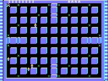 Obliteration Zone - Screenshot - Gameplay