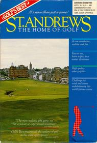 Golf's Best: St. Andrews: The Home of Golf
