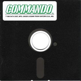 Commando - Disc