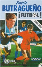 Emilio Butragueño Futbol