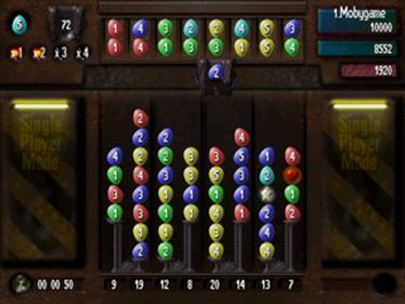 Marble Master - Screenshot - Gameplay