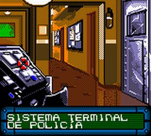 RoboCop - Screenshot - Gameplay