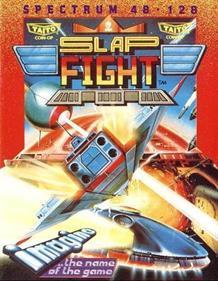 Slap Fight