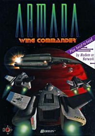 Wing Commander Armada