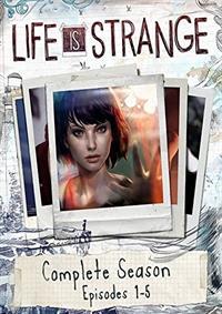Life is Strange: Episode 5: Polarized