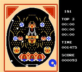 Pachicom - Screenshot - Gameplay