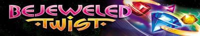 Bejeweled Twist - Banner