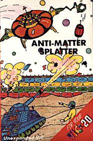 Antimatter Splatter