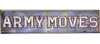 Army Moves - Clear Logo