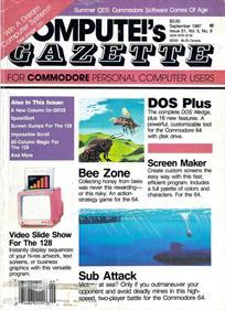 Bee Zone