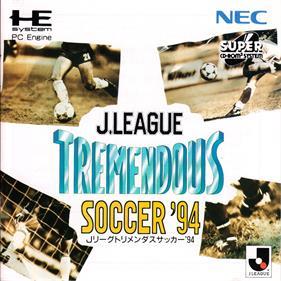 J.League Tremendous Soccer '94