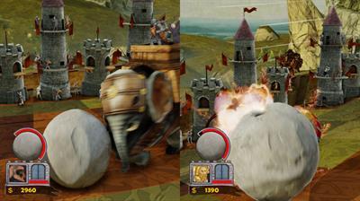 Rock of Ages - Screenshot - Gameplay
