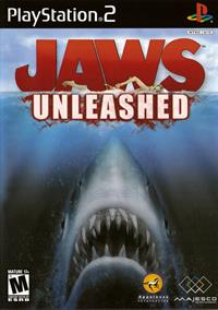 Jaws Unleashed Mac