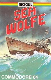 Sea Wolfe