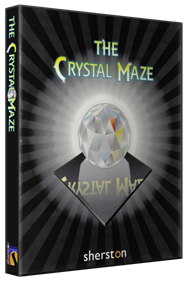 The Crystal Maze - Box - 3D