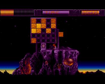 The Brain Blasters - Screenshot - Gameplay