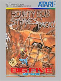 Bounty Bob Strikes Back!