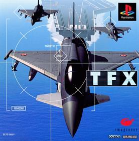 T.F.X