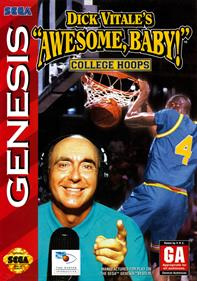 """Dick Vitale's """"Awesome, Baby!"""" College Hoops"""