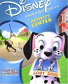 102 Dalmatians Activity Center