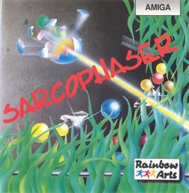 Sarcophaser