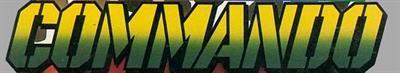 Commando - Banner