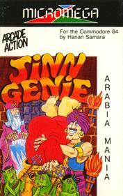 Jinn Genie: Arabia Mania