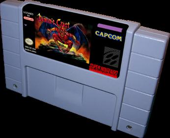 Demon's Crest - Cart - 3D