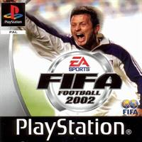 FIFA Soccer 2002: Major League Soccer - Box - Front