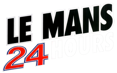 Le Mans 24 Hours - Clear Logo