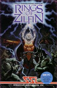 Rings of Zilfin