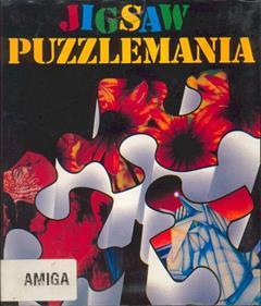Jigsaw Puzzlemania