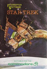 Star Trek (Interceptor Software)