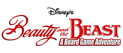 Beauty and the Beast: A Board Game Adventure - Clear Logo