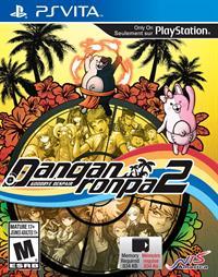 Danganronpa 2: Goodbye Despair