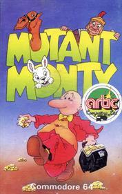 Mutant Monty
