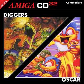 Diggers & Oscar
