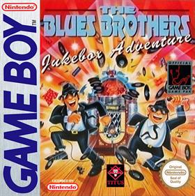 The Blues Brothers: Jukebox Adventure