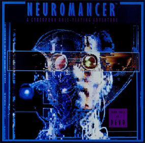 Neuromancer - Box - Front