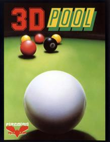 Sharkey's 3D Pool