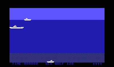 Sea Wolf 128/40 - Screenshot - Gameplay