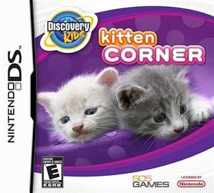 Discovery Kids: Kitten Corner