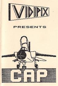 Combat Air Patrol