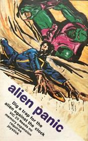 Alien Panic