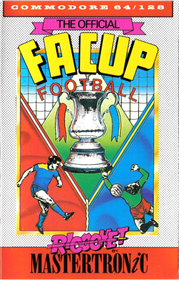 F.A. Cup Football