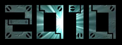 2010 - Clear Logo
