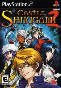 Castle of Shikigami 2