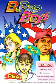 B.Rap Boys