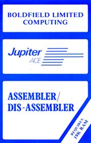Assembler & Dis-Assembler