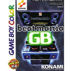 Beatmania GB
